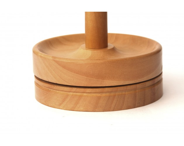 Wooden Money Box / Piggy Bank