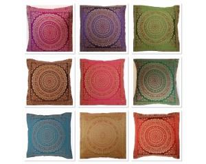 Ethnic Indian Banaras silk...