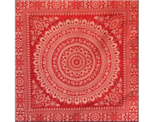 Ethnic Indian Banaras silk...
