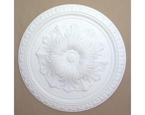 Highly Detailed Ceiling Rose