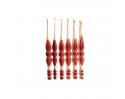 Single Point Bamboo Knitting Needle - 23 cm Long