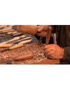 Home of Hand crafted wooden artifacts & Knitting accessories