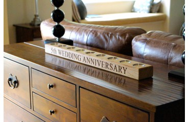 5th Wedding Anniversery Gift Ideas